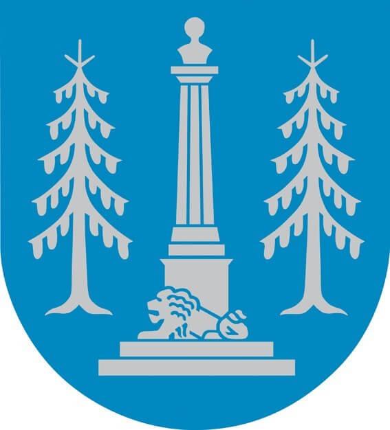 Wappen der Gemeinde Ottobrunn